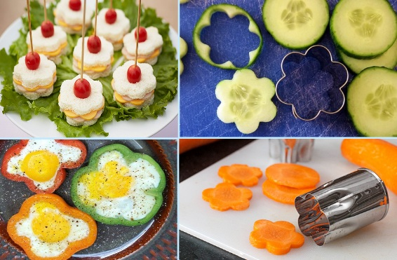 Creative diy food decoration ideas so creative image 1220115 by nastty on - Deco snack ...