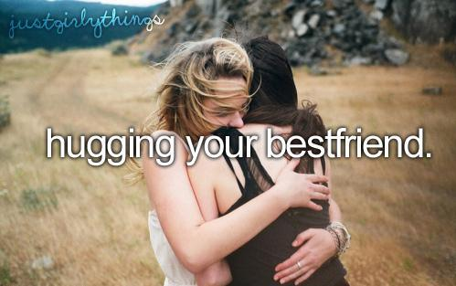 hugging your bestfriend - image #1229272 by korshun on ...