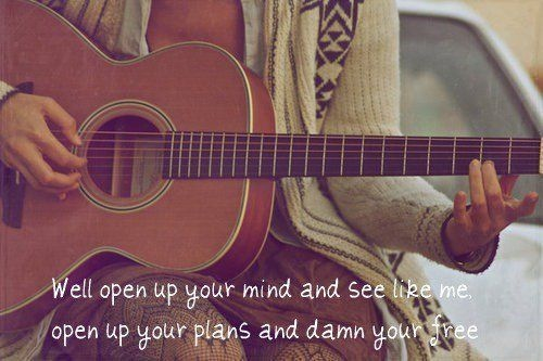Love Quotes About Guitar