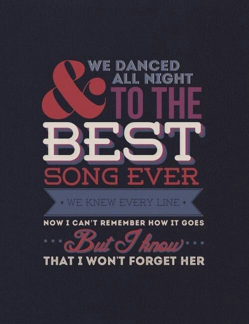 The best love song ever