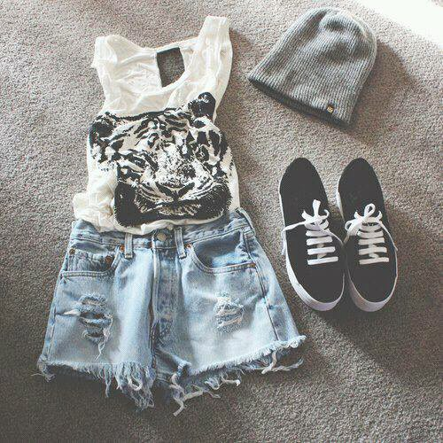 outfit clothes jean  Tumblr