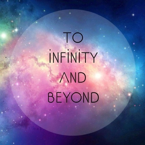 beyond, colors, galaxy, infinity