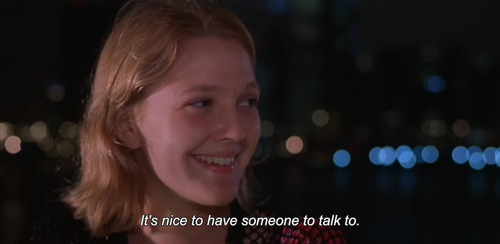 Never been kissed movie quotes