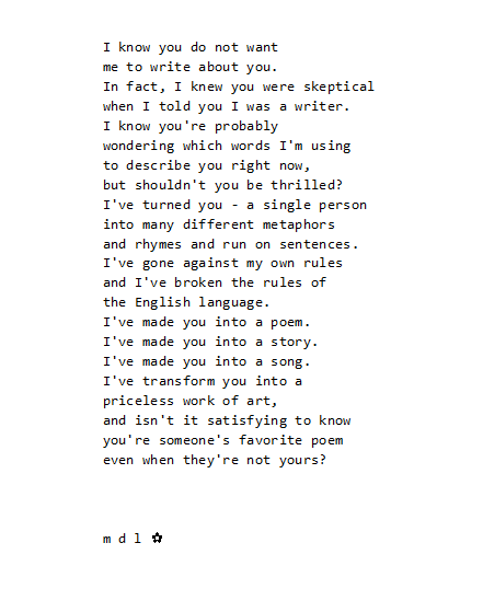 inspiration, love, poem and poetry