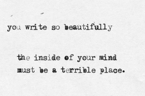 love, quotes, tumblr and writing