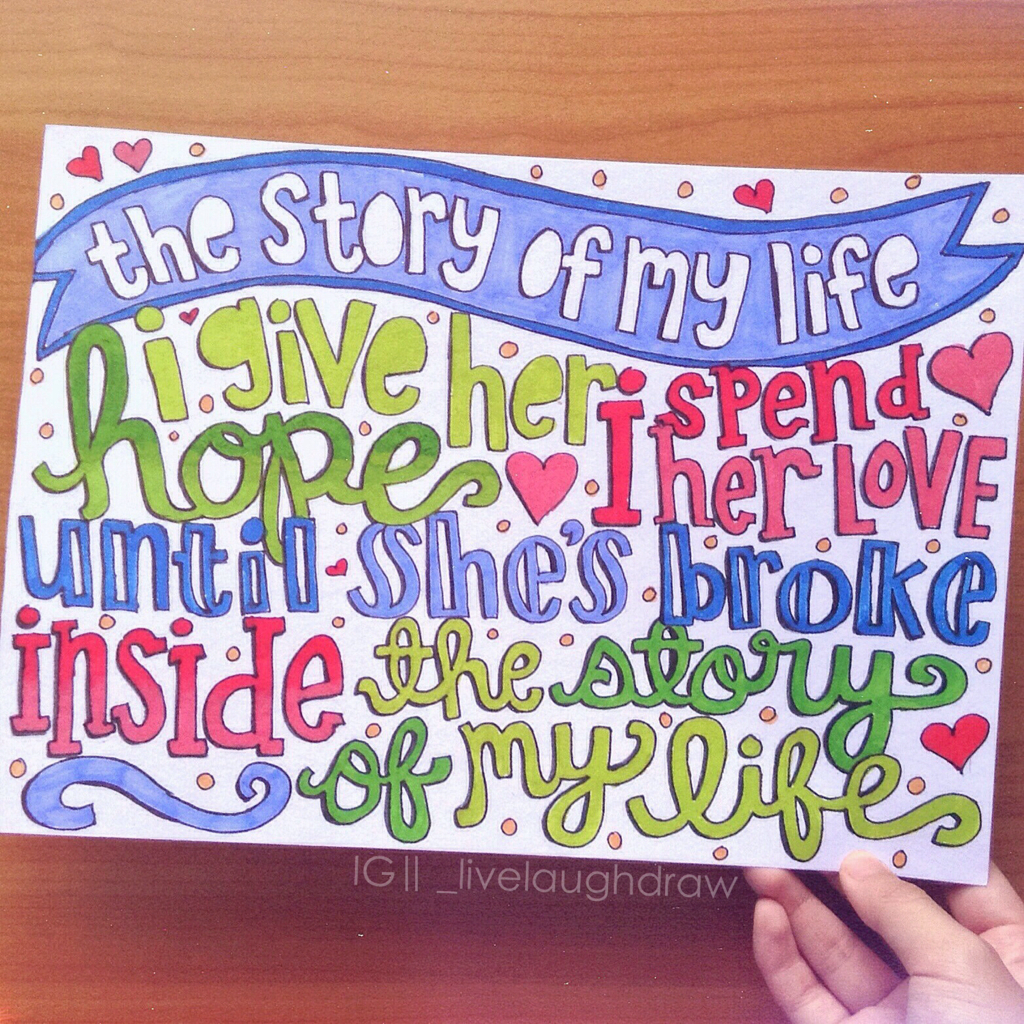 of my life 1d more direction story direction soml direction art one ...
