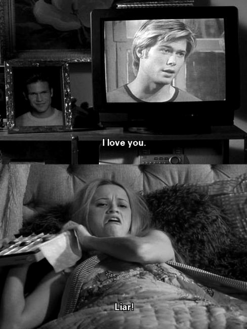 funny, legally blonde, liar and love