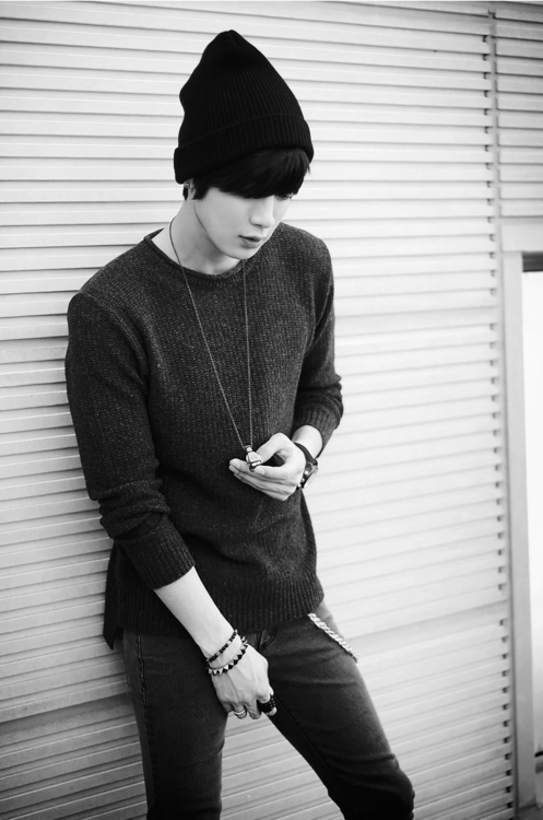 Ulzzang Boy Via Tumblr Image 1284664 By Nastty On