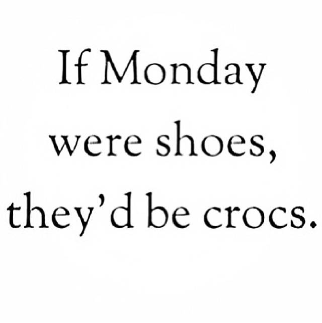 Funny Quotes About Mondays Hate Monday Quotes Hate Hate