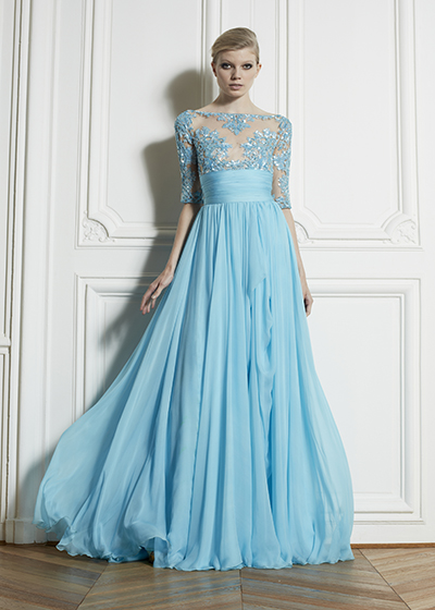 fashion, girl, lace, sexy, 27dresses, 27dress, designerdress, zuhairmuraddress, longchiffondress, zuhairmurad