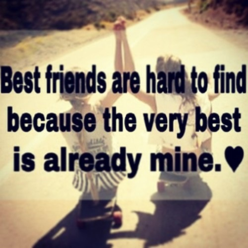 Love 4ever Quotes : 4ever, beautiful, best, cute, friend, friendship, girls, love, quote ...