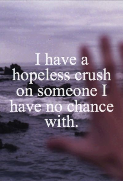 crush, hopeless, love, ocean