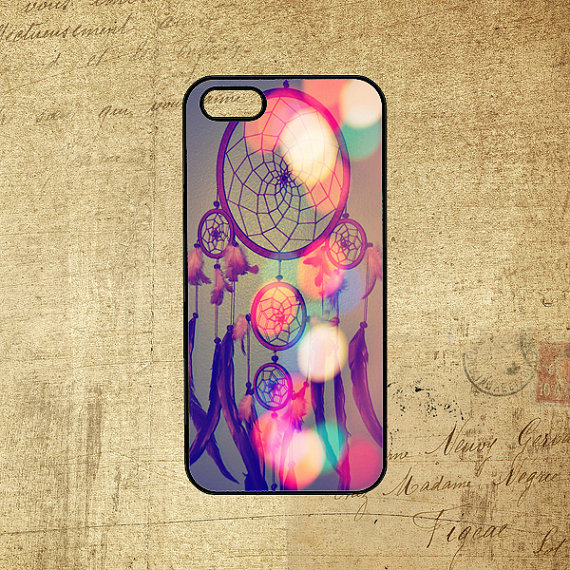 bla, dream catcher, iphone 4s case and iphone 5 case