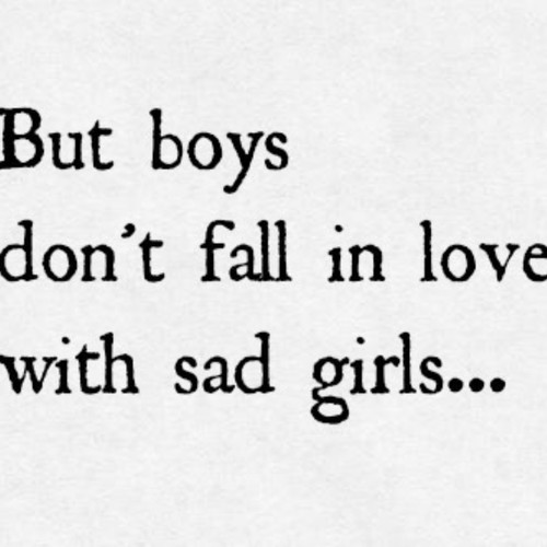 Sad Quotes Girl Boy Conversation. QuotesGram