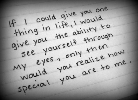 Secretly in Love Quotes For Him Her Him Love Quotes