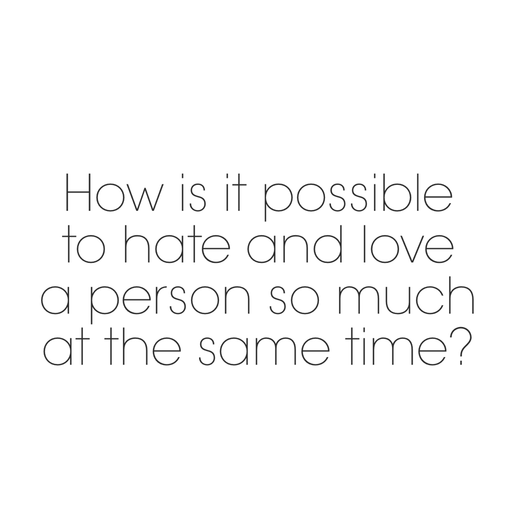 Love Hate Quotes For Him Tumblr : Hate Him Quotes. QuotesGram