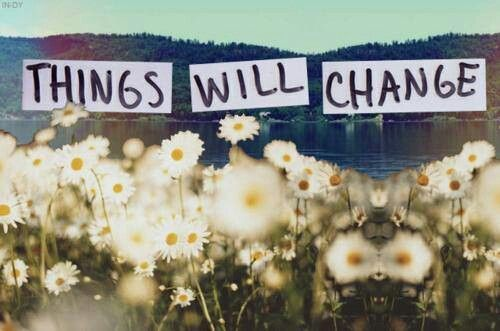 believe, change, life, love, quote, things, trust