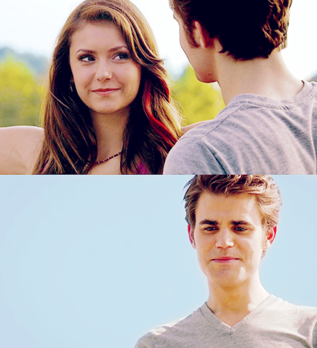 stelena 5x04 - The Vampire Diaries - image #1341922 by ...
