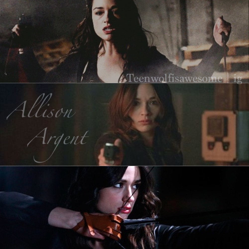 teen wolf crystal reed explains allisons death why
