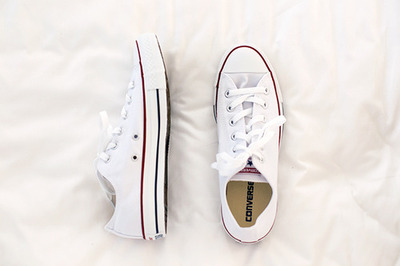 Converse fashion-white-conver