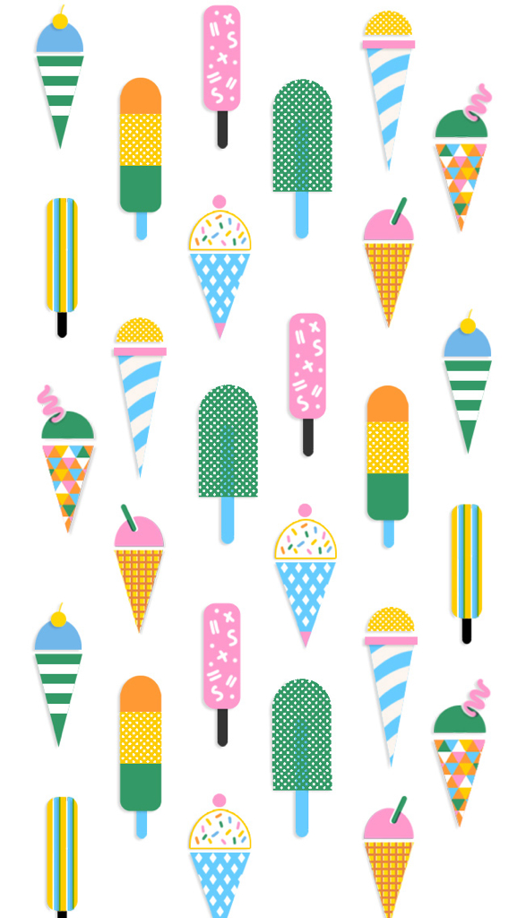 Ice cream - image #1872879 by taraa on Favim.com