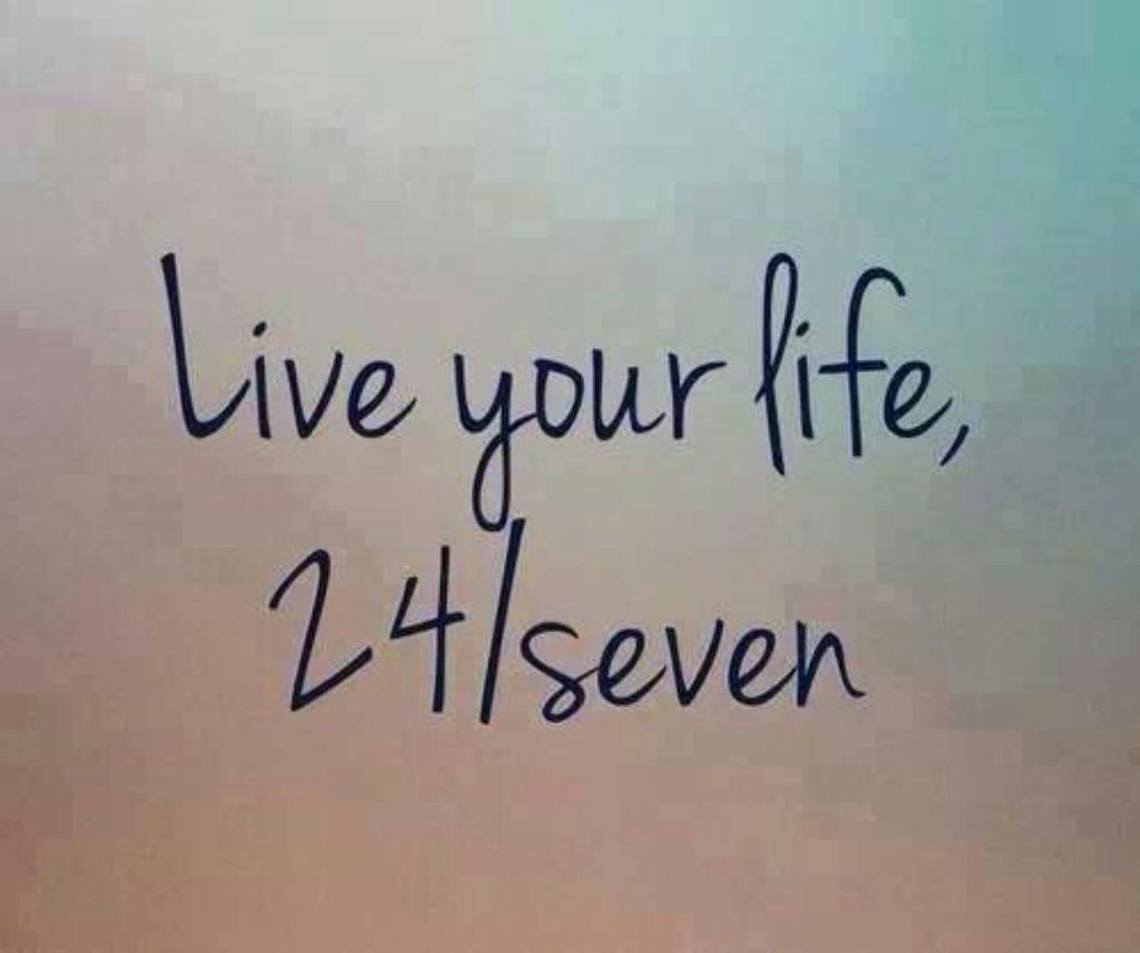 24/seven, be happy, big time rush and btr