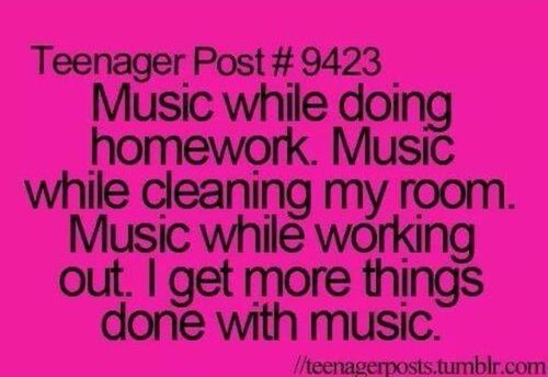 Teenager Post About Homework Teenager Post Funny Homework