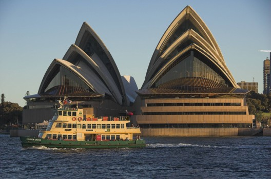 opera house sydney, architect design, sidney opera house and sydney harbor bridge