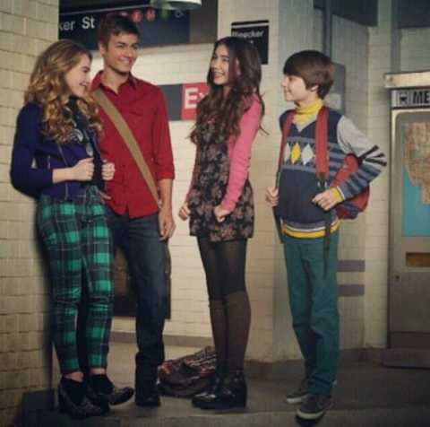 lucas and riley dating fanfiction Girl meets world season 1 episode guide on tvcom but riley, maya and lucas intervene and show their riley tries to help maya mend her relationship with.