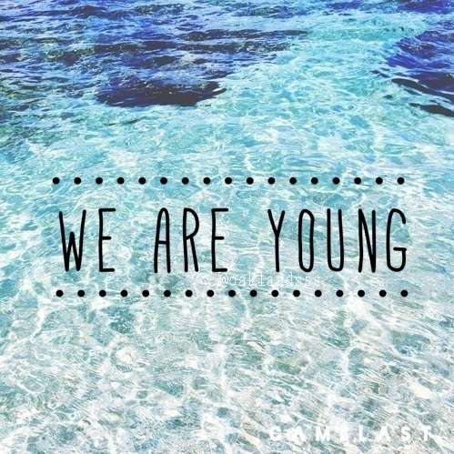 Young And Wild And Free Images On Favimcom