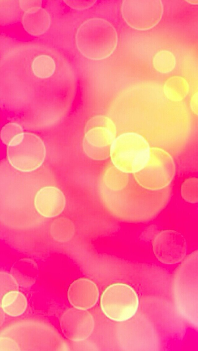 bulles, cute, girly, pink, themes, wallpapers, fond d'ecran, walpapers