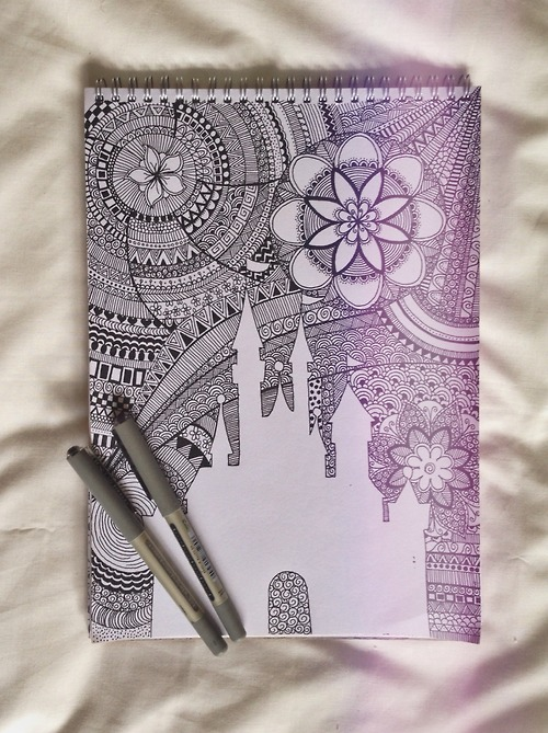 Cool Design Drawings Tumblr Art Cool Design Drawing