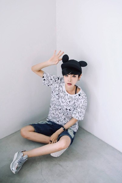 Ulzzang image 2145019 by marky on Pretty girl fashion style tumblr
