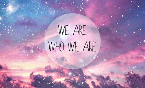 galaxy quotes tumblr love - photo #31